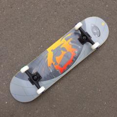 """Скейтборд Footwork Progress TUSHEV FISHEYE 8.0"""""""